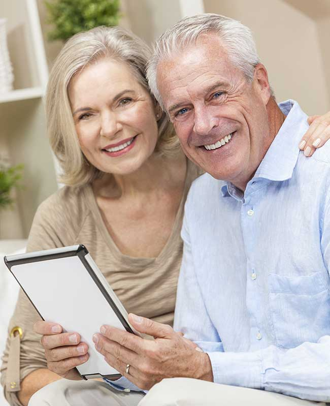 50's And Older Mature Online Dating Websites No Credit Card